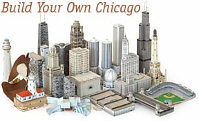 Build Your Own Chicago