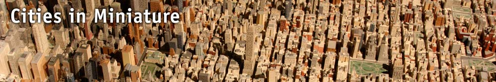 Cities in Miniature
