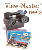 View-Master Reels